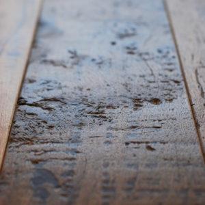 falegnameria-artigiana-recupero-legno-mannino-monteriggioni-Parquet antico particolatre tavola