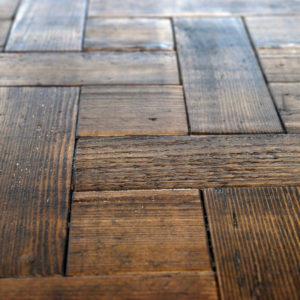 falegnameria-artigiana-recupero-legno-mannino-monteriggioni-particolare_ parquet_1